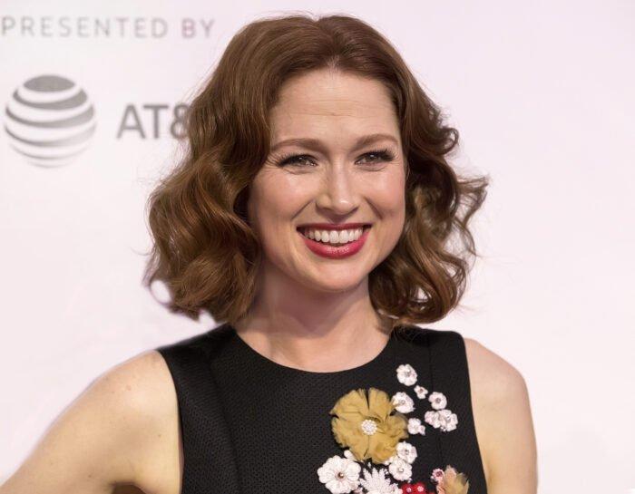 Ellie Kemper Apologizes for Controversial 'Al Qaeda Beauty Pageant'