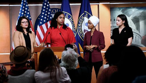 'Why Do Only Loser Congresspeople Like Us?' Hamas Asks